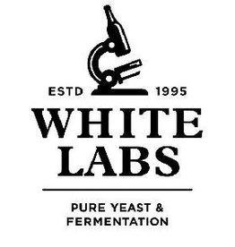 Wine WLP760 Cabernet Red Wine Yeast