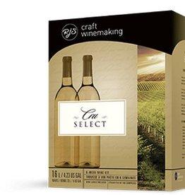 Wine RQ 2017 Vailiance (Sauvignon Blanc)