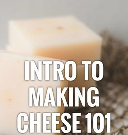 Instruction Intro to Cheese 3/14/2018
