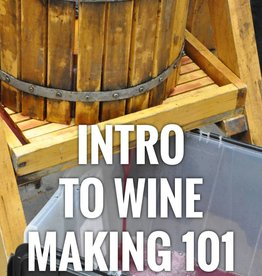 Instruction Intro to Wine 3/21/18