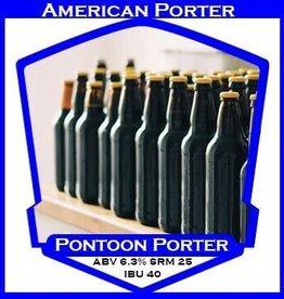 Pontoon Porter PBS Kit Extract 5 gallon