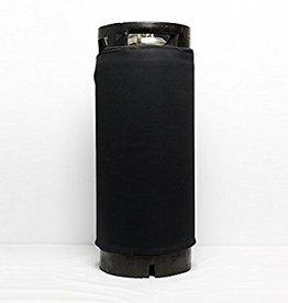 Draft Hardware Neoprene Keg Parka / 5 gallon Kegs