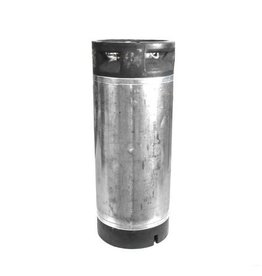 Used 5 Gallon PIN LOCK Keg (No PRV)