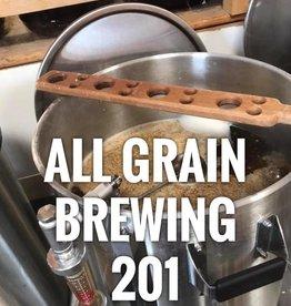 Intro to All Grain 7/7/18