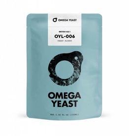 OYL-006 British Ale I