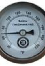 Spike Adjustable Thermo (H-29)