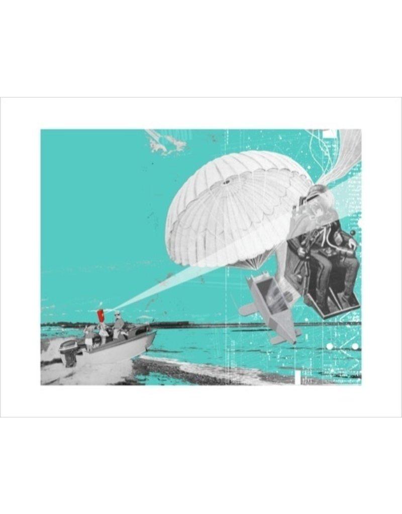 Vivid Print Adriean Koleric | Untitled 52
