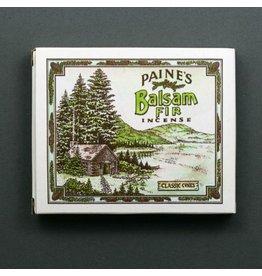 Paine's Paine's Balsam Fir Incense Sticks 32