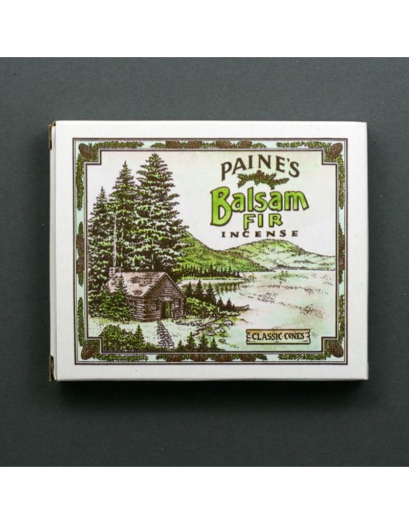 Paine's Paine's Balsam Fir Incense Sticks 32