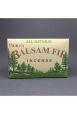 Paine's Paine's Balsam Fir Incense Sticks 40
