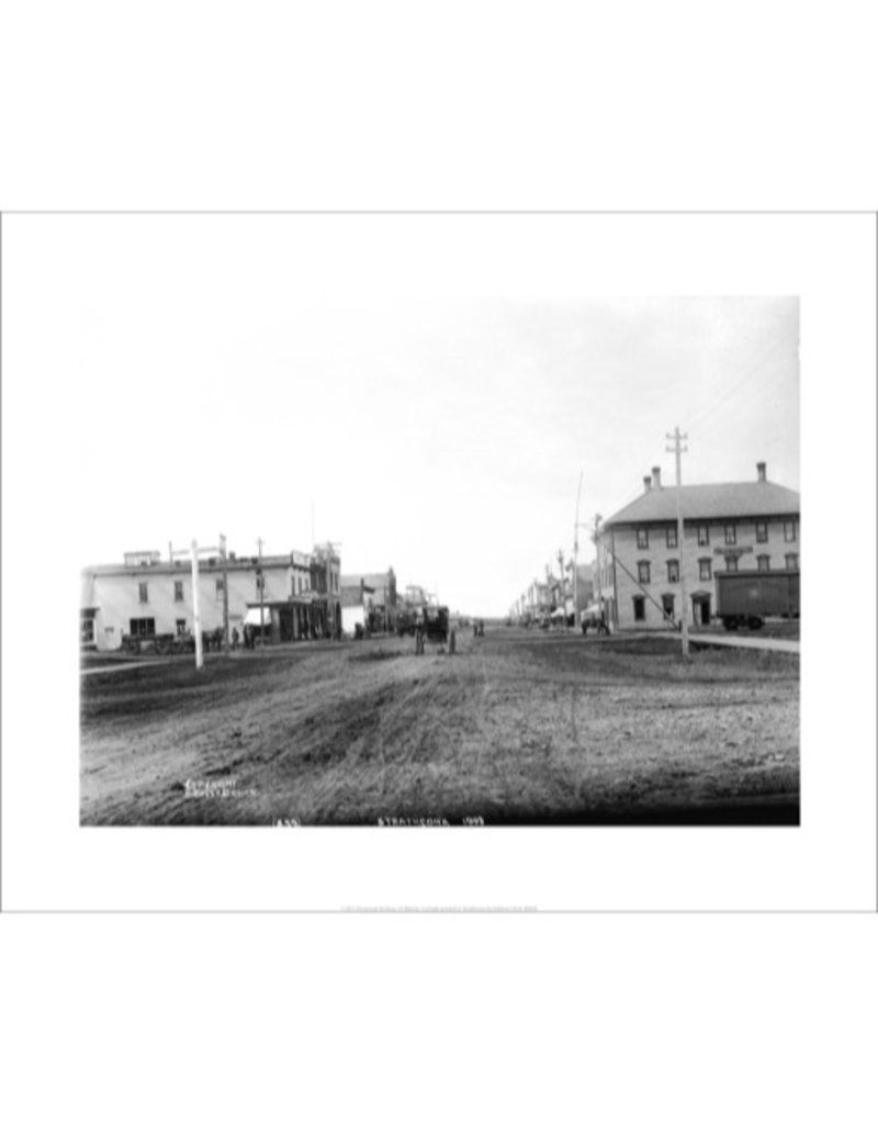 Vivid Archives Whyte Avenue 1903
