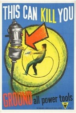This Can Kill You Poster