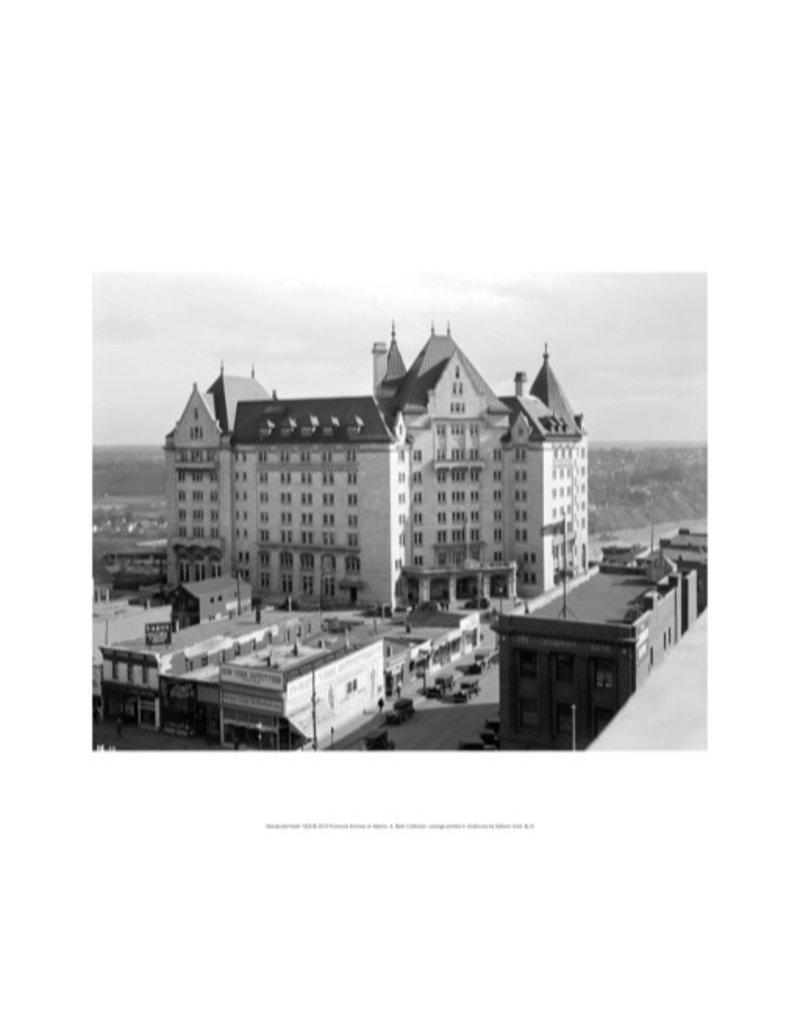 Vivid Archives Hotel Macdonald