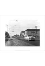 Vivid Archives Whyte Avenue, 1953