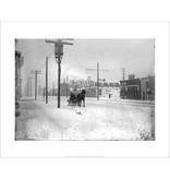 Vivid Archives Main Street Strathcona 1913