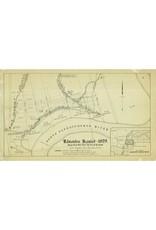 Vivid Archives Edmonton Hamlet Map 1879