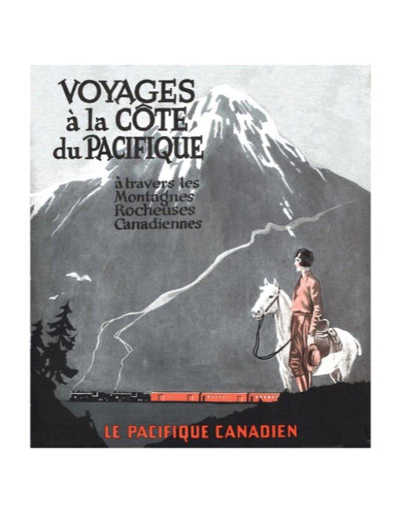 Eurographics Les Montagnes Rocheuses Canadienne