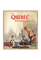 Eurographics Le Quebec Pittoresque