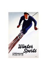 Eurographics Winter Sports at Banff