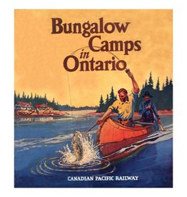 Eurographics Bungalow Camps in Ontario