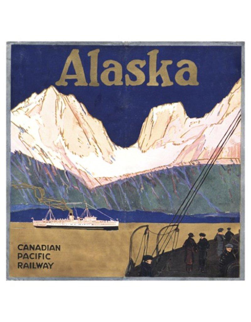 Eurographics Alaska