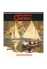 Eurographics Resorts in Quebec