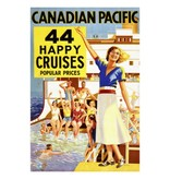 Eurographics 44 Happy Cruises - Popular Prices