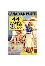 Eurographics 44 Happy Cruises - Popular Prices