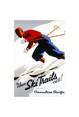 Eurographics When Ski Trails Call! Travel Canadian Pacific
