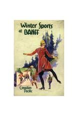 Eurographics Banff Winter Sports - Rocky Mountains Canada