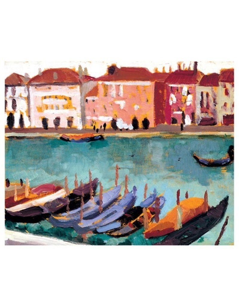 Eurographics Heward - Scene of Venice (Paper Giclee)