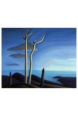 Harris - Lake Superior (Paper Giclee)