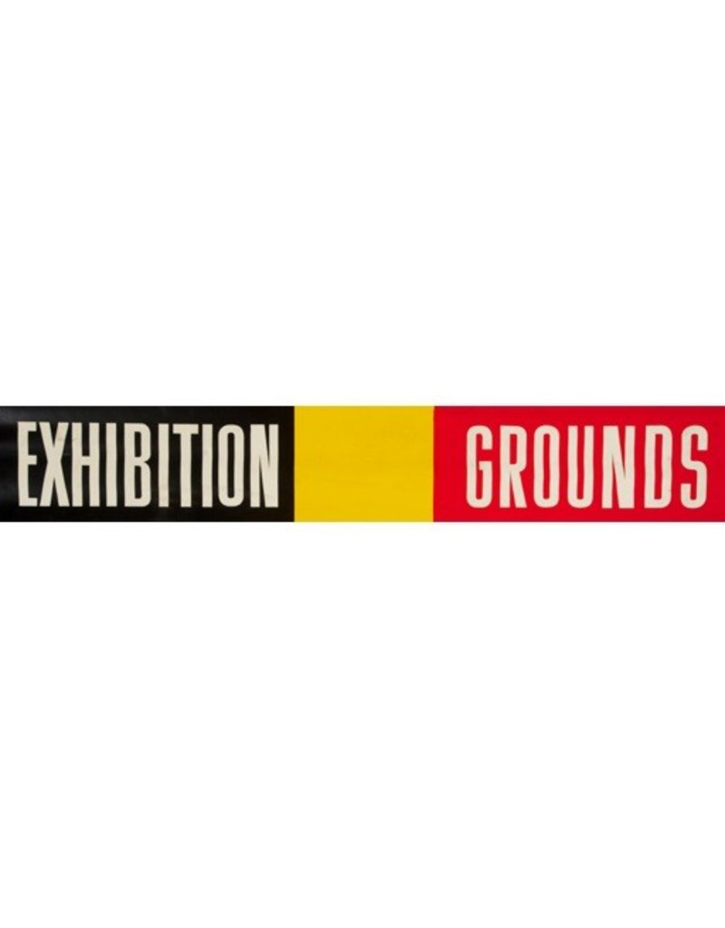 Vivid Print ETS Single Destination | Exhibition / Grounds
