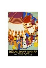 Eurographics Indian Days Banff