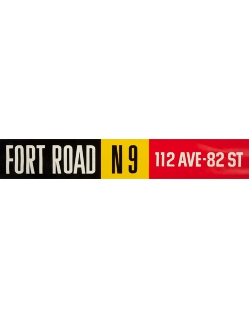 ETS Single Destination | Fort Road / 112 Ave-82 St