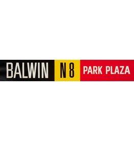Vivid Print ETS Single Destination | Balwin / Park Plaza