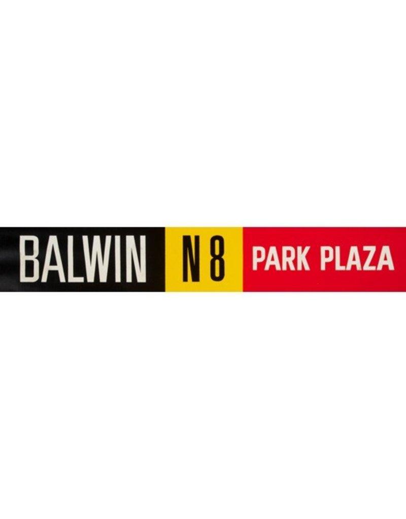 ETS Single Destination | Balwin / Park Plaza