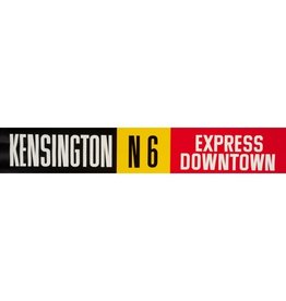 ETS Single Destination | Kensington / Express Downtown