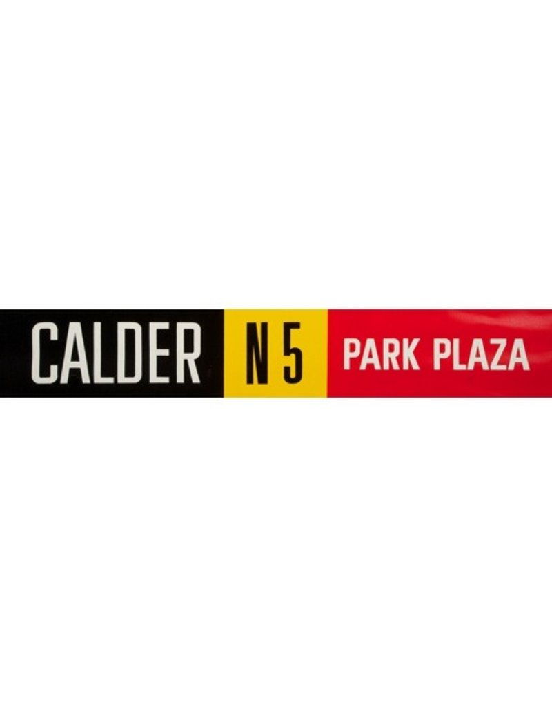 ETS Single Destination | Calder / Park Plaza