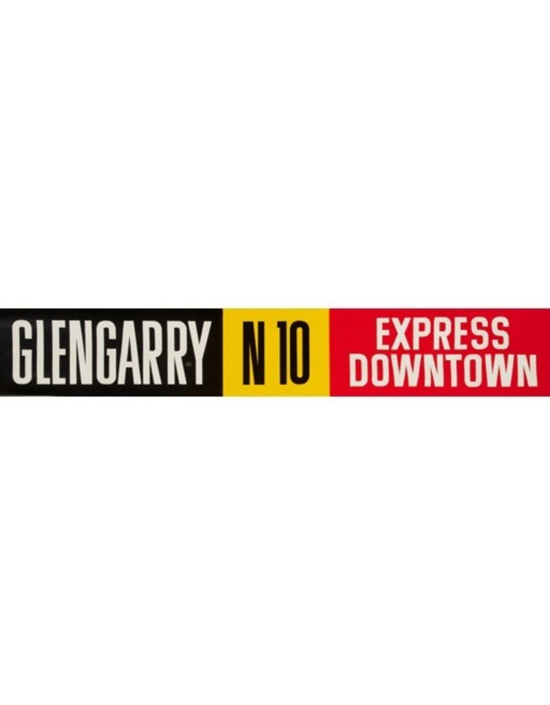 ETS Single Destination | Glengarry / Express Downtown