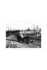 Vivid Archives Alaska HIghway 1942