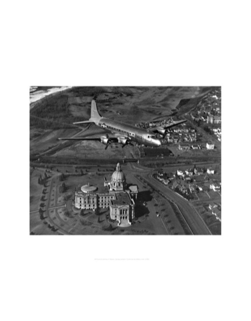 Vivid Archives Alberta Legislature 1944
