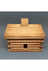 Paine's Large Cabin Burner