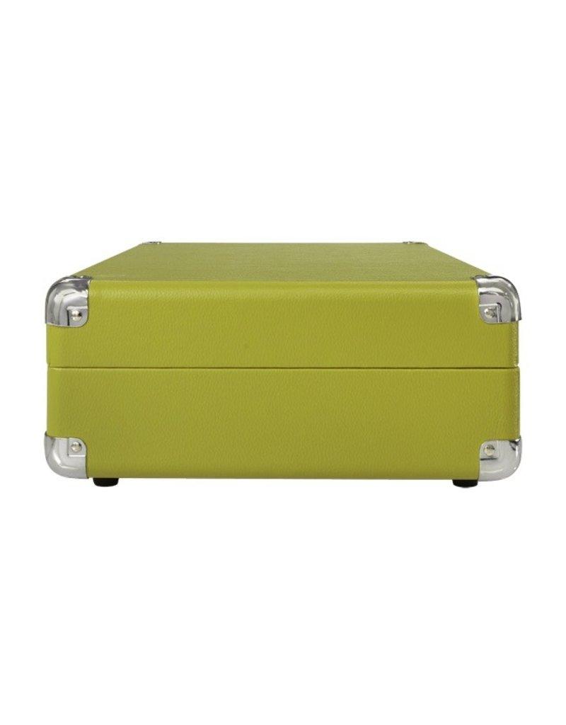 Crosley Cruiser Green