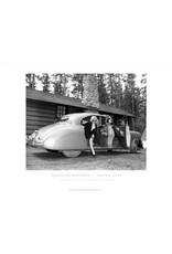 Vivid Archives Marilyn In Jasper Poster