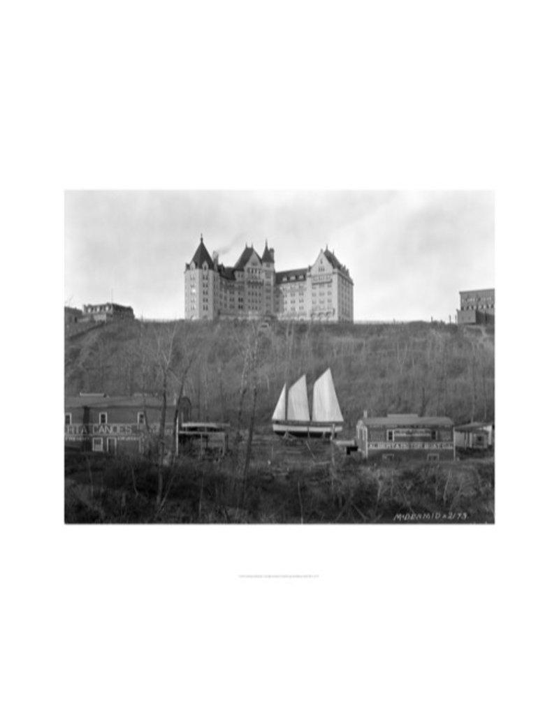 Vivid Archives Alberta Motor Boat Company 1923