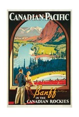Eurographics Canadian Pacific, Banff