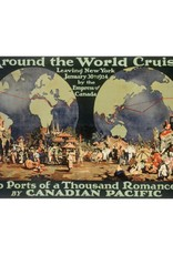 Eurographics Around the World Cruise New York to Ports of a Thousand Romances