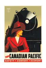 Eurographics Travel Canadian Pacific