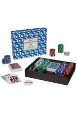 Wild & Wolfe Games Room; Poker Set